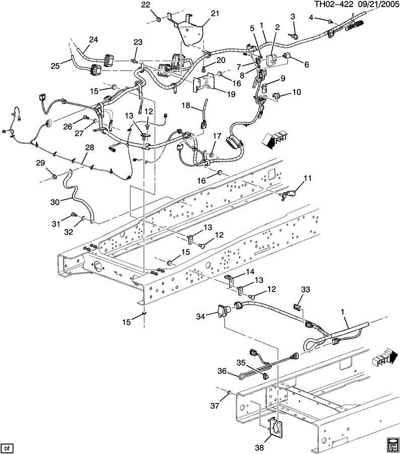 Gmc Topkick 5500 Wiring Diagrams