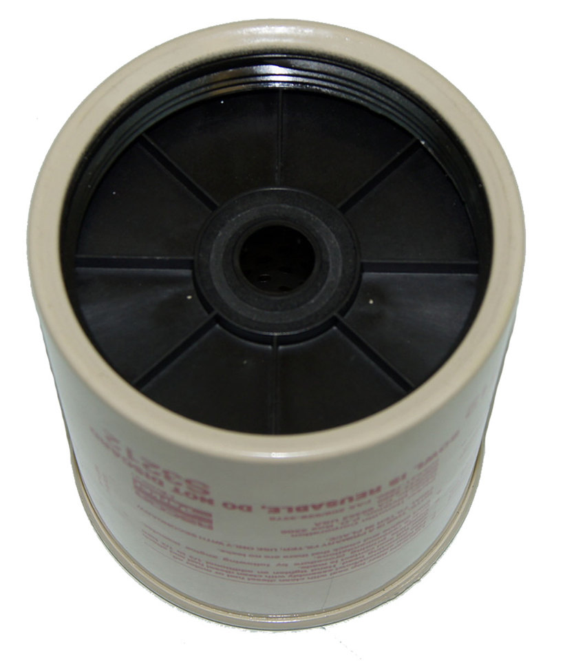 racor parker fuel  water filter s3212