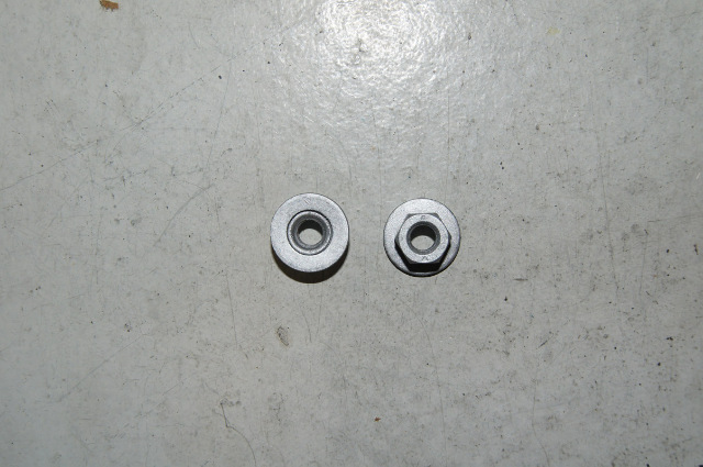 Hex Nut With Washer Infasco Nut Lp Mississauga Ont