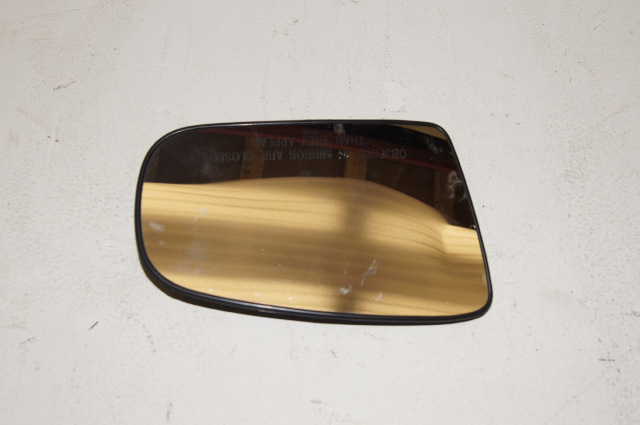 1997 Olds Outside Rear View Mirror Mirror