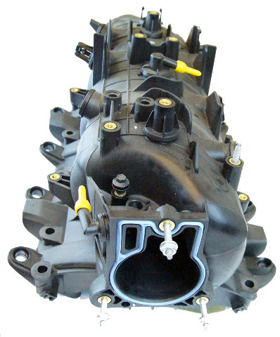 genuine gm acdelco 12580678 6 0l 6 2l intake manifold HHR Turbo Kit Chevy HHR Thermostat Replacement