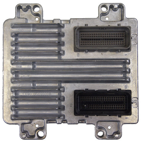 2010 2014 chevy gmc cadillac ecu ecm computer new oem 2009 saturn vue fuse box