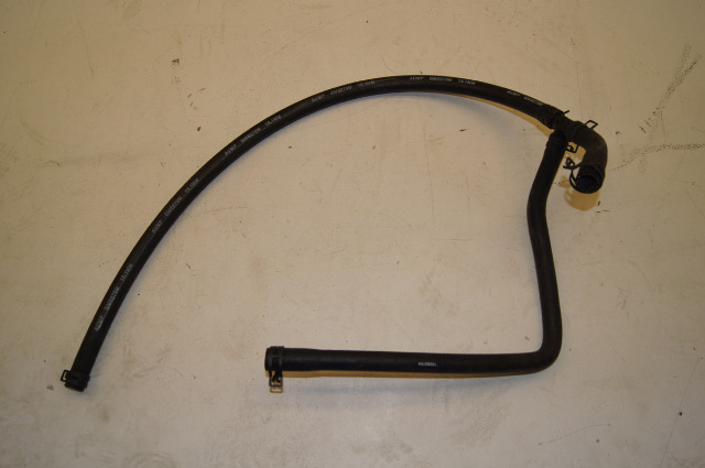 04 09 GMC Topkick Chevy Kodiak Heater Hose 15088704
