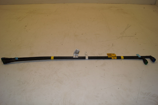 battery cable to fuse box grounding cable fuse box 06 09 gmc topkick chevy kodiak fuel lines pair 15118200