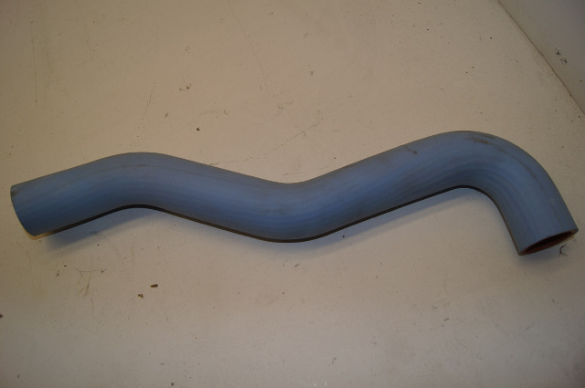 07 chevy kodiak upper radiator inlet hose