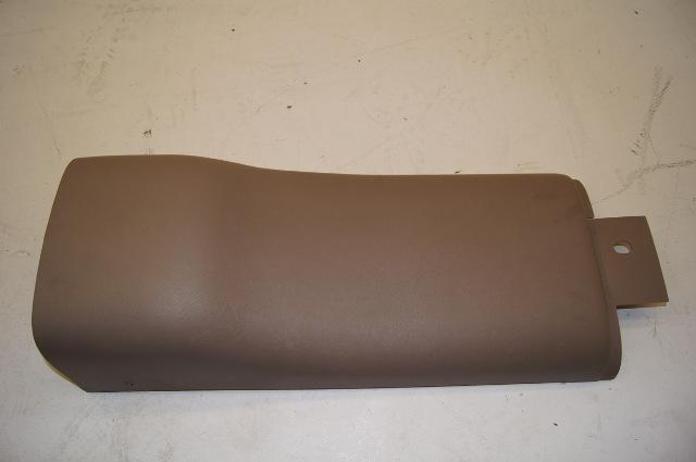 03 09 Gmc Topkick Chevy Kodiak Lower Pillar Panel Pewter