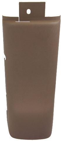 2003 09 Gmc Topkick Chevy Kodiak Lower Pillar Panel Pewter