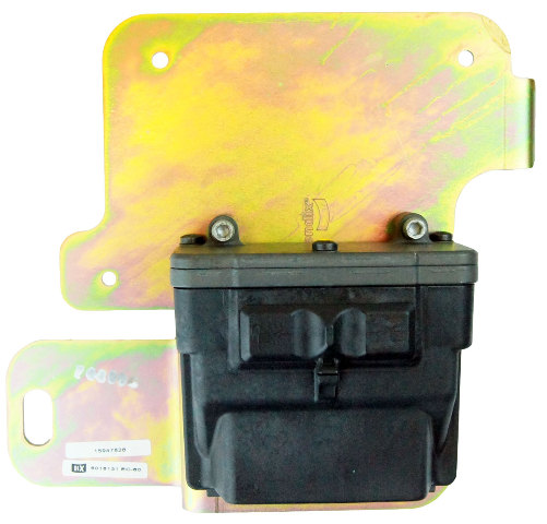 07 09 GMC Topkick Chevy Kodiak Electronic Air Brake