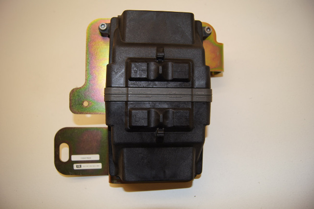 07 09 gmc topkick  chevy kodiak electronic brake control