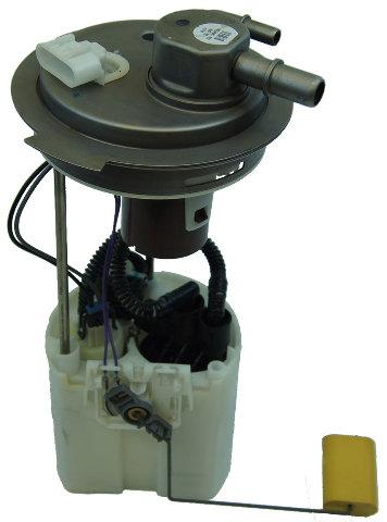 2004 2007 Hummer H2 Fuel Pump W Fuel Level Sensor 6 0l V8