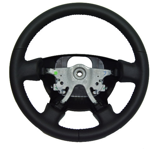 Hummer H Steering Wheel Leather