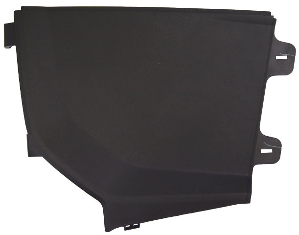 2010-2014 Equinox Terrain Center Console Right Side Lower ...