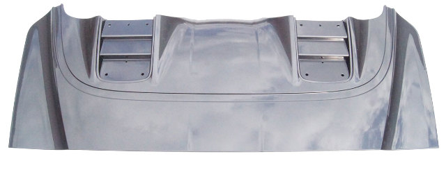 Genuine Gm C7 Corvette Convertible Tonneau Cover Lid