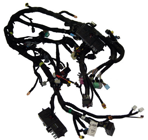 2012 chevrolet volt chassis wiring harness new complete. Black Bedroom Furniture Sets. Home Design Ideas