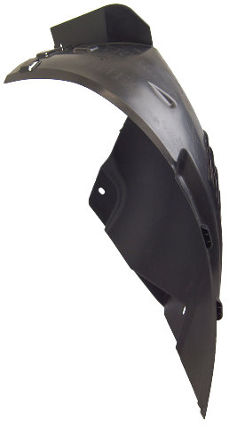Roseville Buick Gmc >> 2011-2014 Chevrolet Volt Front Left Fender Wheel Liner ...