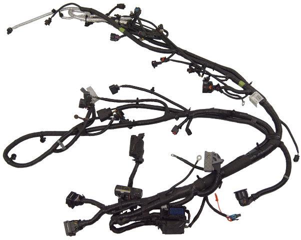 gm wire harness 2011    2011    chevrolet volt engine wiring    harness    complete new oem     2011    chevrolet volt engine wiring    harness    complete new oem