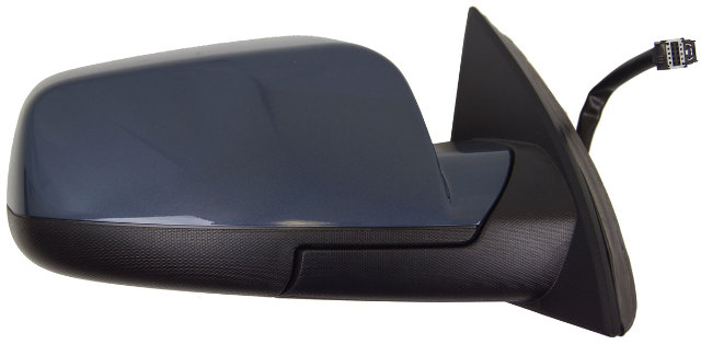 2010 2013 Gmc Terrain Chevy Equinox Rh Side Mirror Sonic
