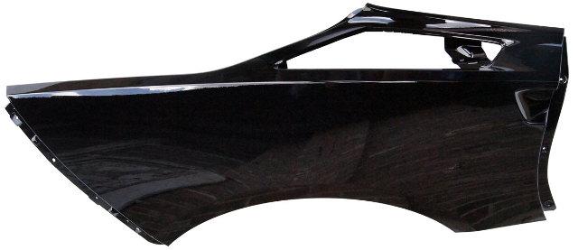 Genuine Gm C7 Corvette Coupe Rh Passenger Side Rear