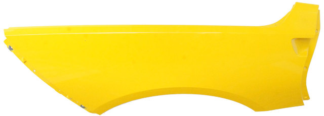 Genuine Gm C7 Corvette Convertible Rh Passenger Side Rear