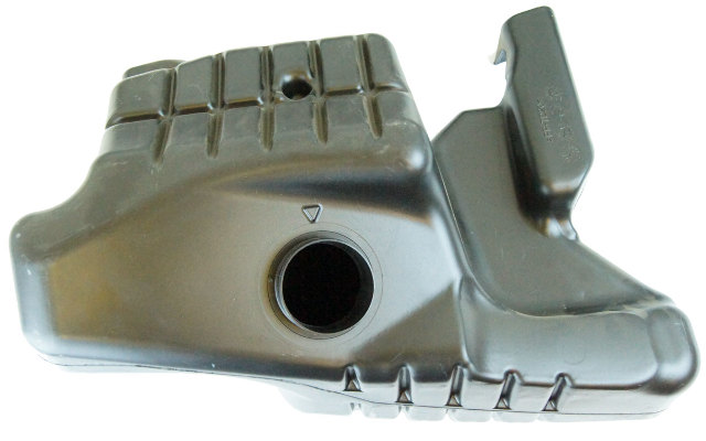 Pontiac Solstice Saturn Sky Air Duct Intake Resonator Box L on Cadillac Dts Transmission Fluid