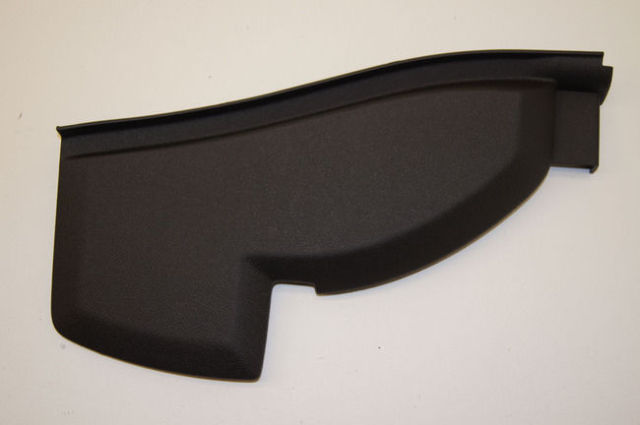 Hummer H Rh Dash Side Cover