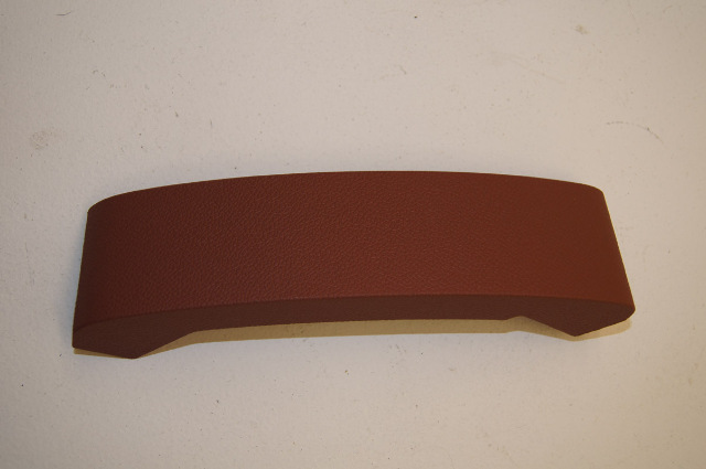 Hummer H Rh Dash Trim Brick Color