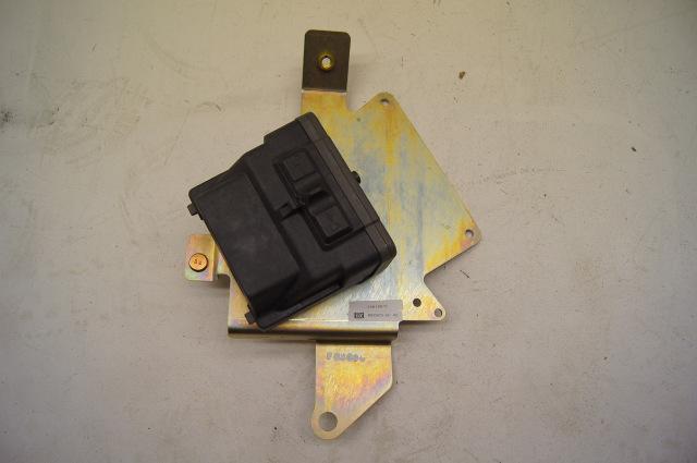 07 09 Gmc Topkick Chevy Kodiak Electronic Brake Control Module 25916575