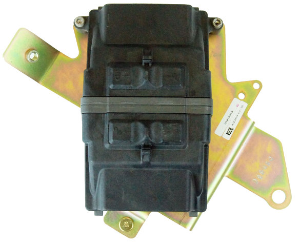 Gmc Topkick Chevy Kodiak Electronic Air Brake Control Module K