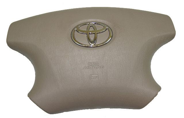 2004 Toyota Avalon Drivers Side Airbag Air Bag Fawn