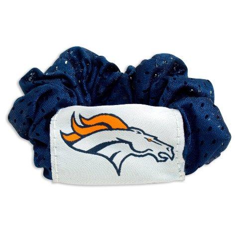 Nfl Licensed Football Nfl Denver Broncos Blue Hair Twist