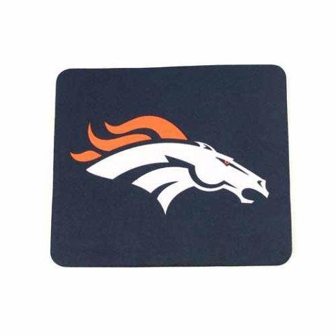 Nfl Licensed Football Denver Broncos Neoprene Logo 8