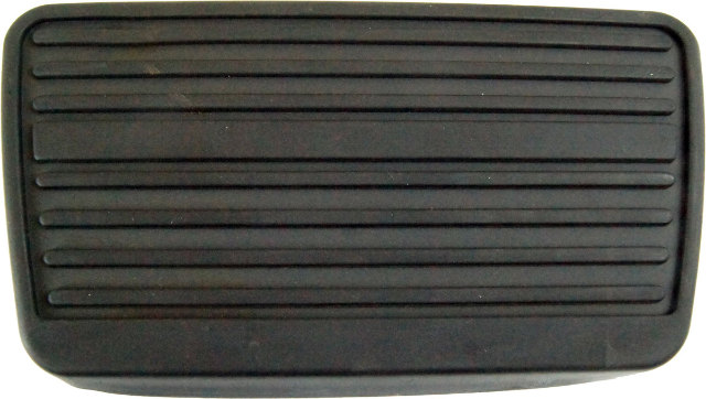 Genuine GM Brake Pedal Pad Cover Rubber Tahoe Escalade