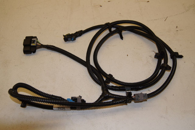 Engine Cooling Fan Wiring Harness C4500 C5500 Topkick