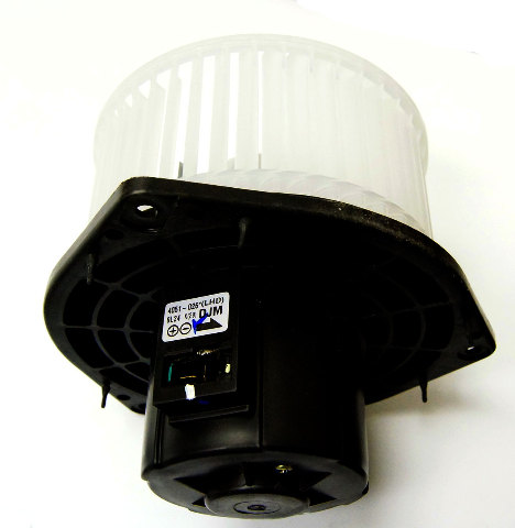 Acdelco 15 80811 Blower Motor Assembly W Fan Genuine Gm Oem
