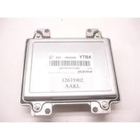 NEW GM ENGINE CONTROL MODULE ECM PCM 12612397