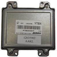 New GM Engine Control Module ECM PCM ECU OEM 12612397 ACDelco 216-140