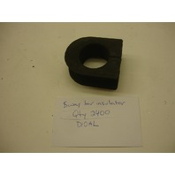 Topkick / Kodiak Stabilizer Sway Bar Insulator Bushing