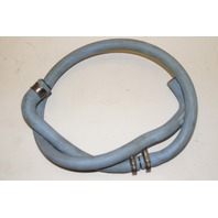 03-09 GMC Topkick/Chevy Kodiak Engine Coolant Recovery Hose 15095365