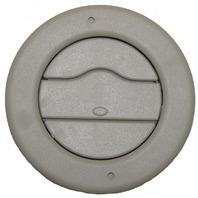 2005-2012 GM A/C Vent Air Deflector Light Opel Color 15124269 15217394 25835392