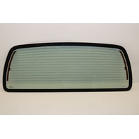 Topkick/Kodiak Back Window Glass No/Tint W/Def
