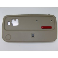 Rh Rear Door Insert Panel W/Window Switch Neutral Topkick Kodiak