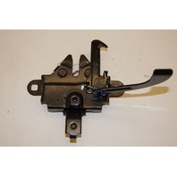 HUMMER H3 HOOD LATCH WITHOUT ANTI THEFT 15870146