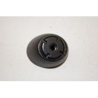 06-10 Solstice Black Plastic Antenna Cap 151918466