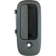 03-09 Topkick / Kodiak Passenger Side RH Door Handle; Fits Front & Rear Doors