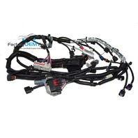 2012 Chevrolet Equinox GMC Terrain 2.4 Engine Harness