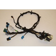 Hummer H2 08-09 Floor Console Wiring Harness