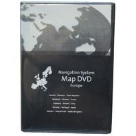 2007+ Cadillac European Navigation Maps SatNav DVD Disc 25854988