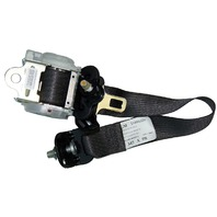 2005-2009 Hummer H2 SUV RH Rear (Passenger Side) Seat Belt Assembly