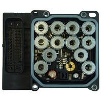 2009-2013 Corvette XLR Electronic Brake Control Module ABS System 25966977