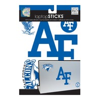 Laptop Stickers Decal United States Air Force Academy Fighting Falcons